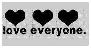 love-everyone